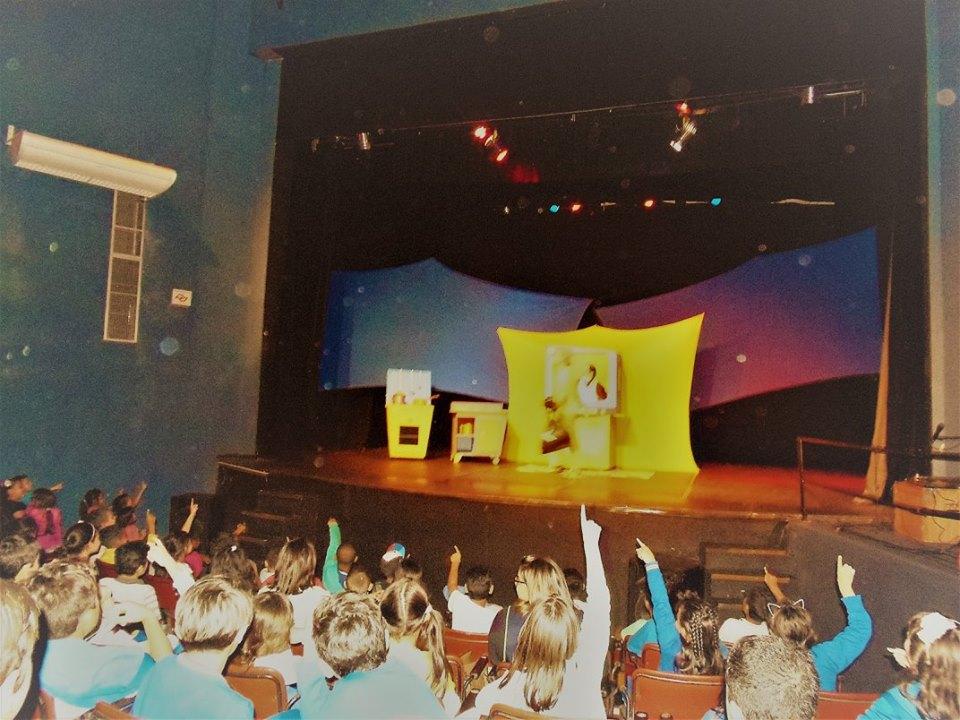 Teatro Ruth Escobar